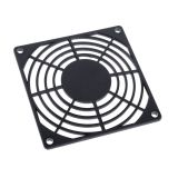 Fan Grill FB-08, 80x80mm, black