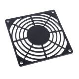 Fan Grill FB-09, 92x92mm, black