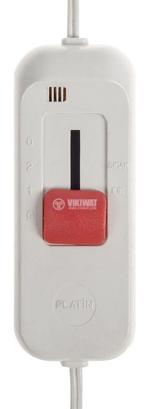 кабел с ключ за електрическо одеяло - 1