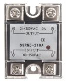 Solid state relay SSRNC-210A