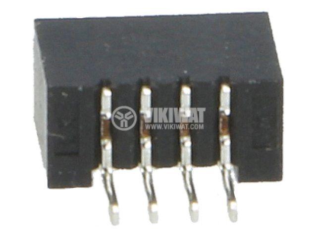 Съединител DS1020-06-04BT1 - 2