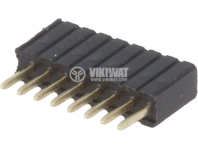 Съединител DS1065-07-1*8S8BV - 2