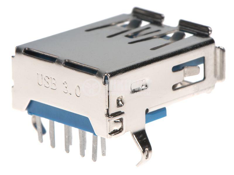 Конектор USB A - 2