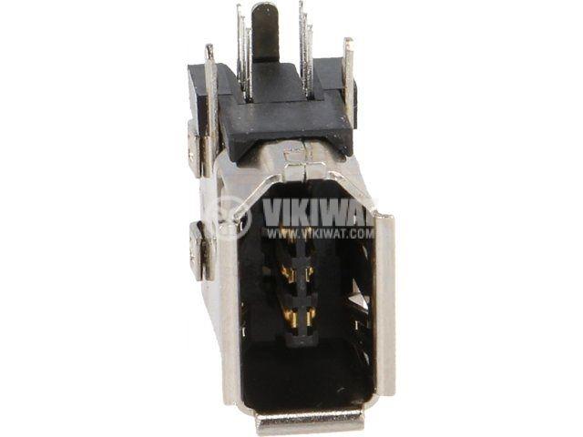 Конектор DS1100-BNC - 2