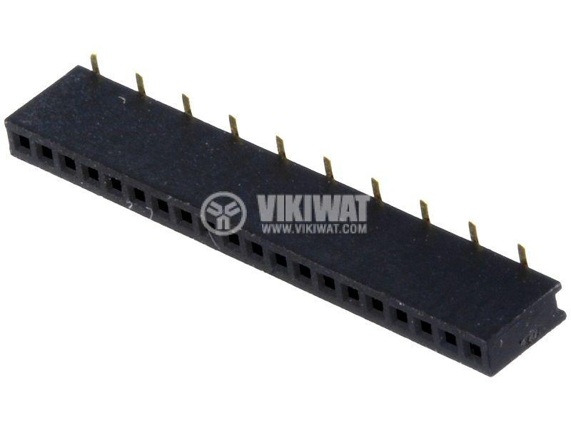 Конектор DS1065-02-1*20S8BS1 - 1