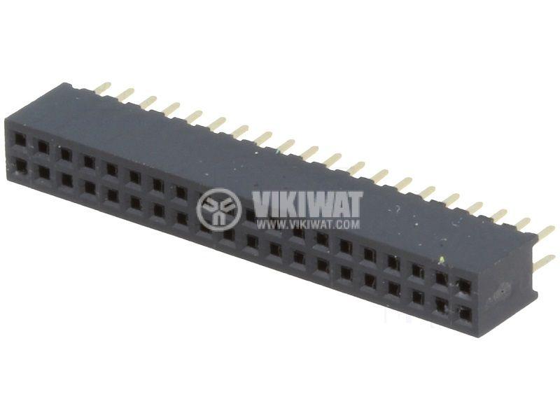 Конектор DS1065-03-2*20S8BV - 1