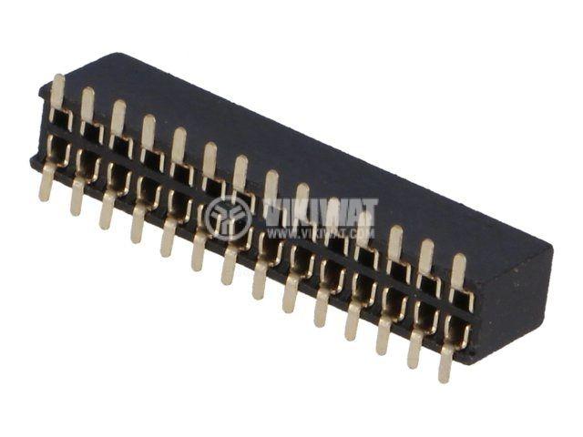Конектор DS1065-05-2*14S8BS - 2