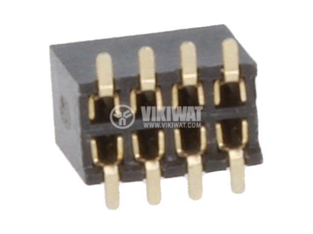 Конектор DS1065-05-2*4S8BS - 2