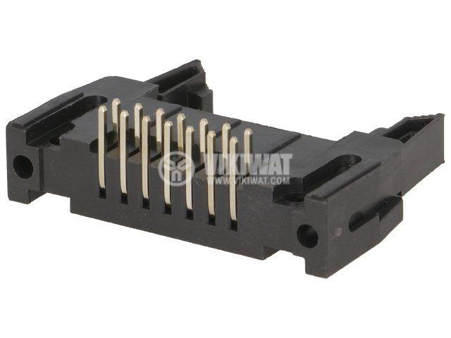 Connector IDC AWP-14K - 2