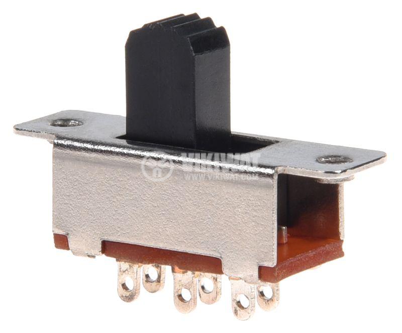 Switch SS4022P2W - 2