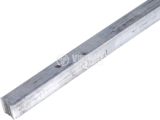 Припой Sn60Pb40 профил 7x7mm 150g - 1