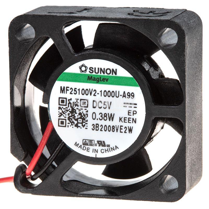 Вентилатор MF25100V2-1000U-A99 - 2