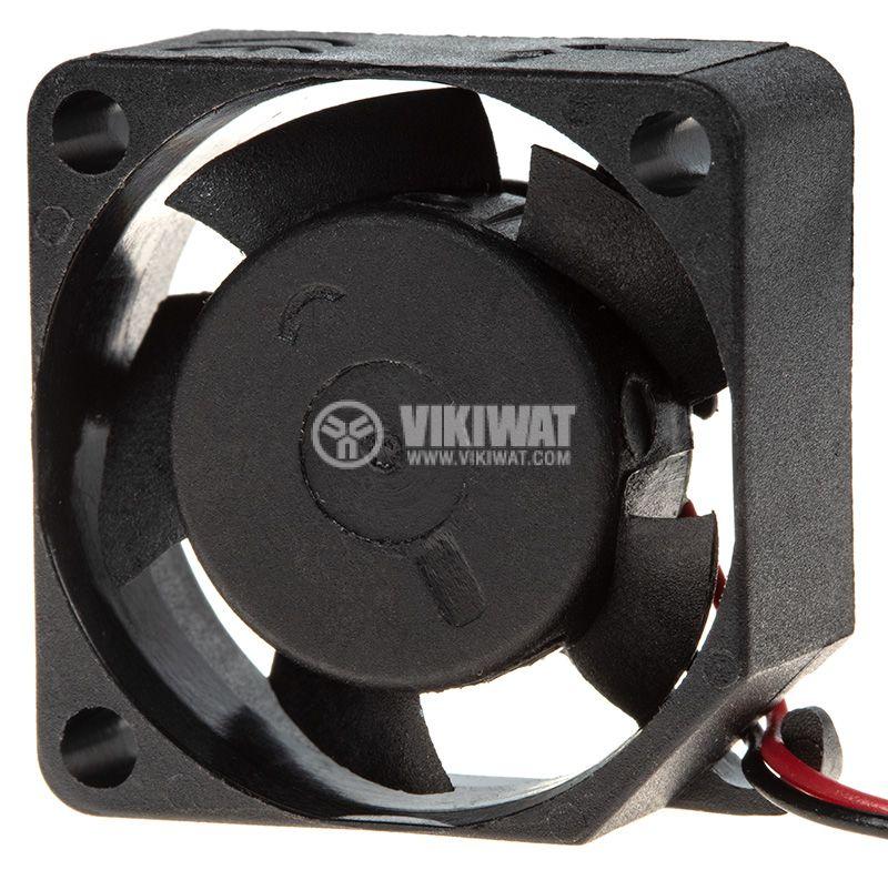 Вентилатор 25x25x10mm - 3
