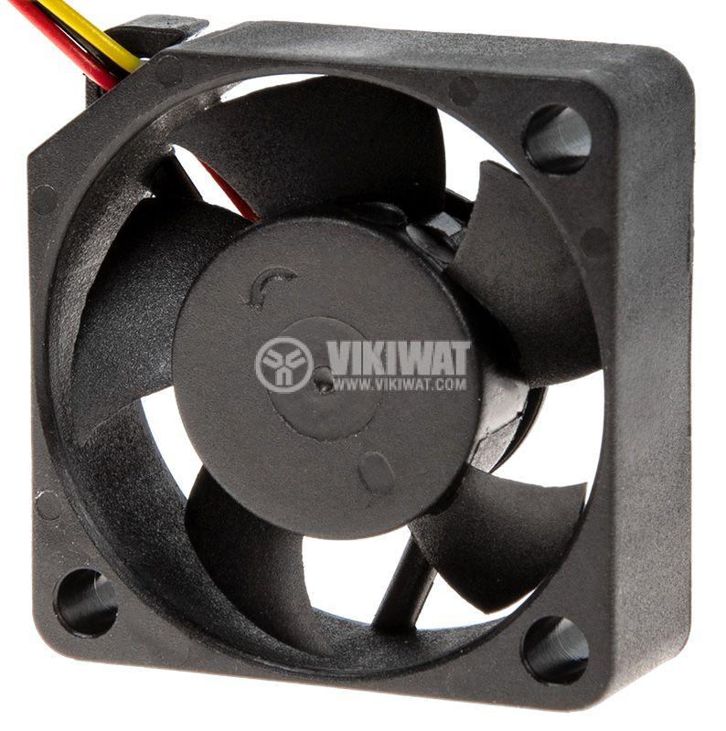 Вентилатор 30x30x10mm - 3