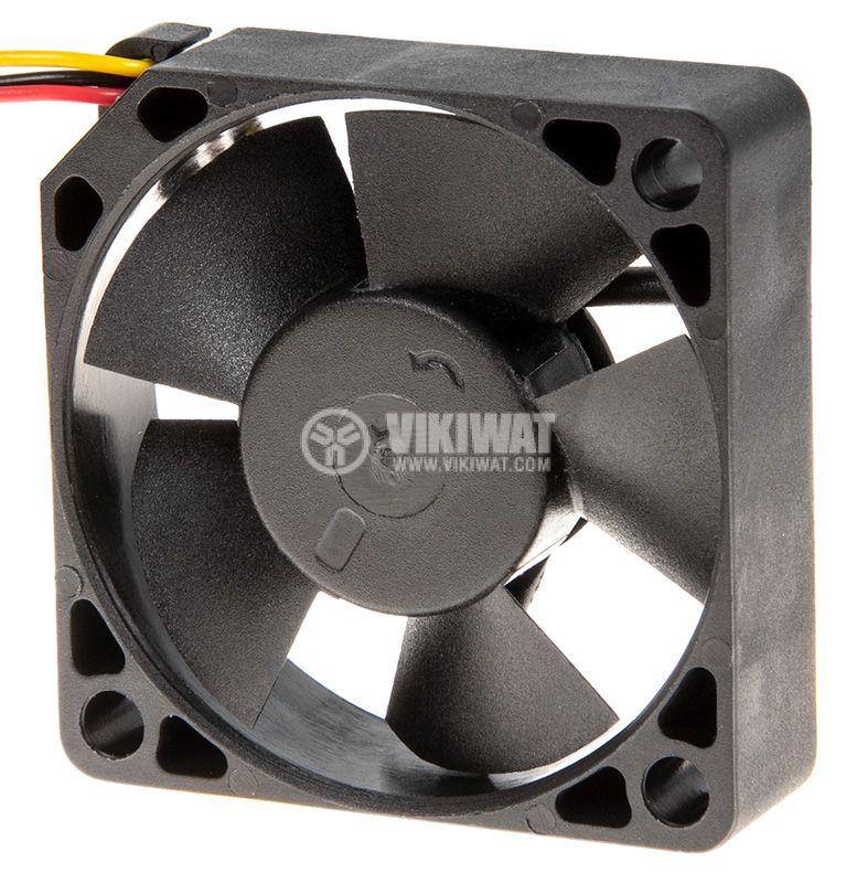Вентилатор 35x35x10mm - 3