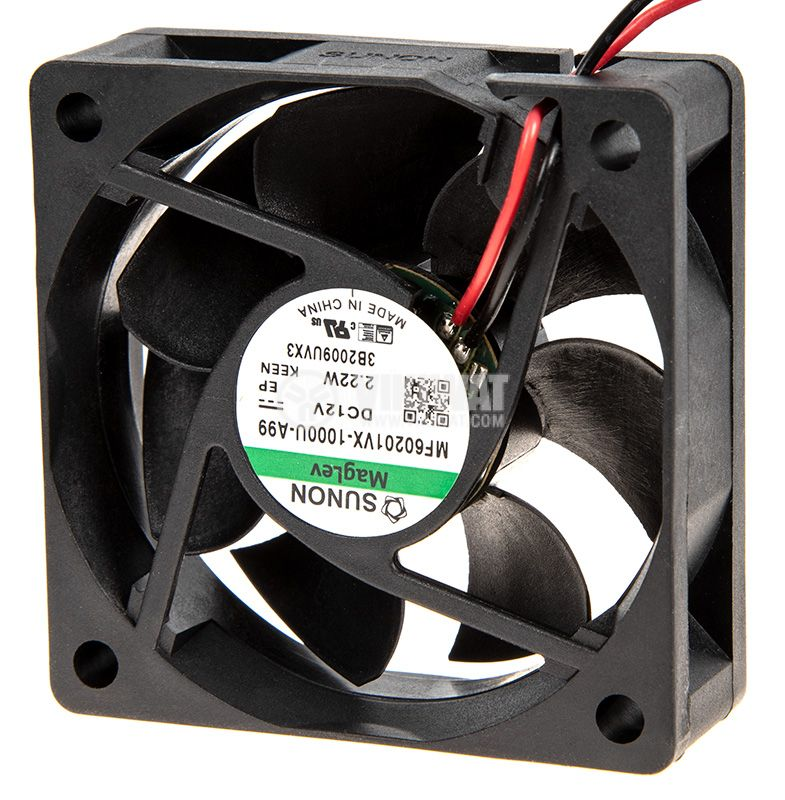 Вентилатор MF60201VX-1000U-A99 - 2