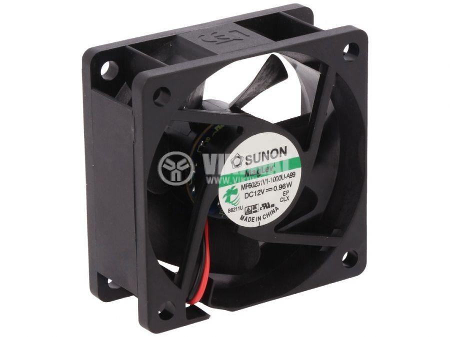 Вентилатор MF60251V1-1000U-A99 - 1