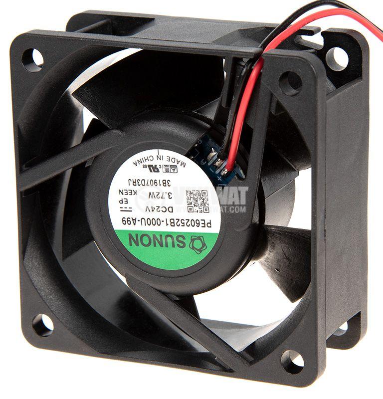 Вентилатор PE60252B1-000U-A99 - 2
