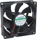 Вентилатор 24VDC, 92x92x25mm, лагер Vapo, 109.85m³/h, PF92252V3-1000U-A99, безчетков