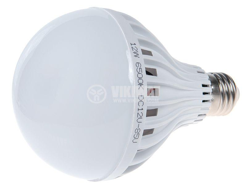 LED лампа 12W, Е27 - 2