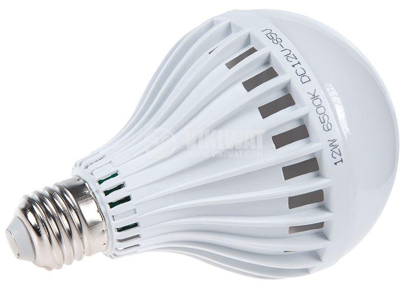 LED лампа 12W - 3