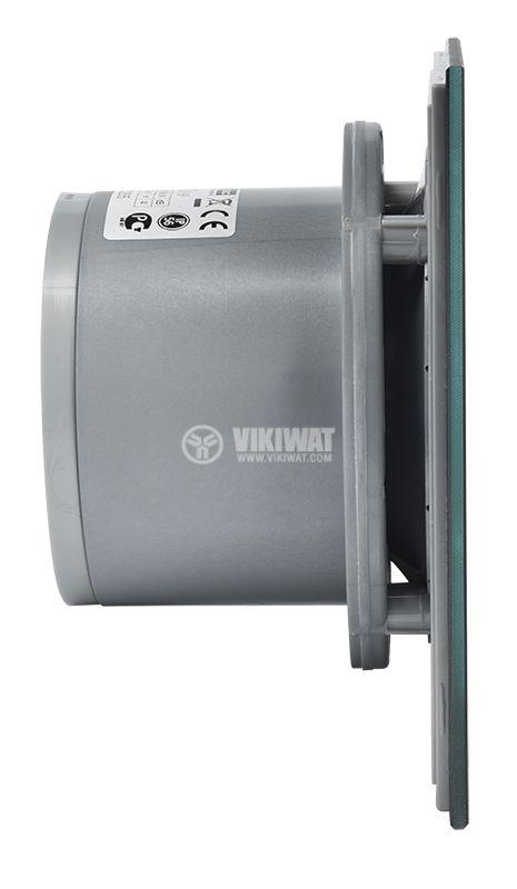 Вентилатор за баня MMotors - 4
