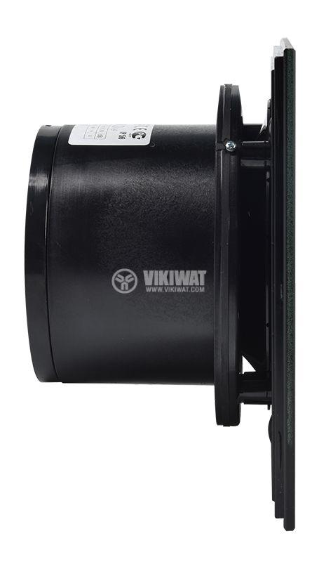 Вентилатор за баня ф100 - 4