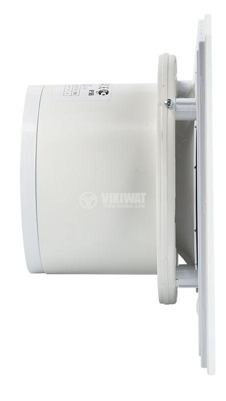 Вентилатор за баня ММ-P/06 - 4