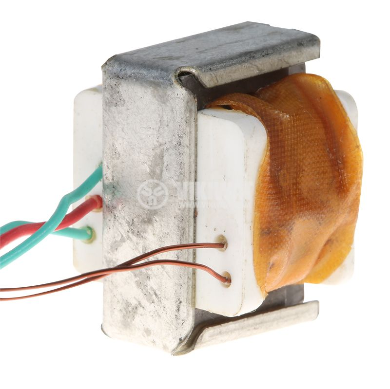 Съгласуващ трансформатор, за озвучаване  - 1