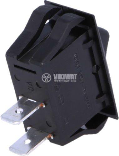 Rocker превключвател HB110C7NBBGA - 2