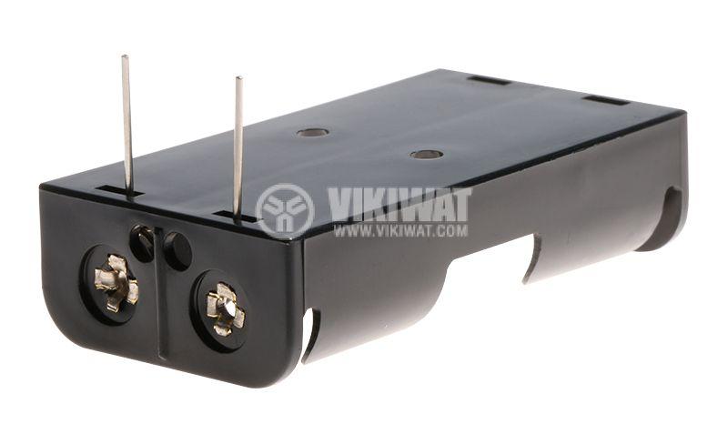 Държач за батерии BH-321-2P - 3