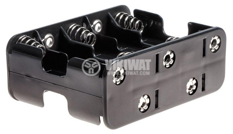 Държач за батерии BH-3103B - 1