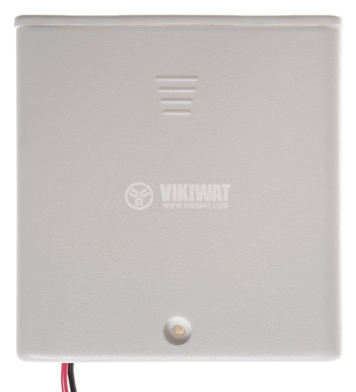 Battery holder 4xAA - 2