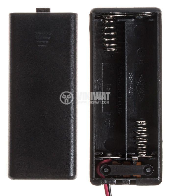 Кутия за батерии - 3