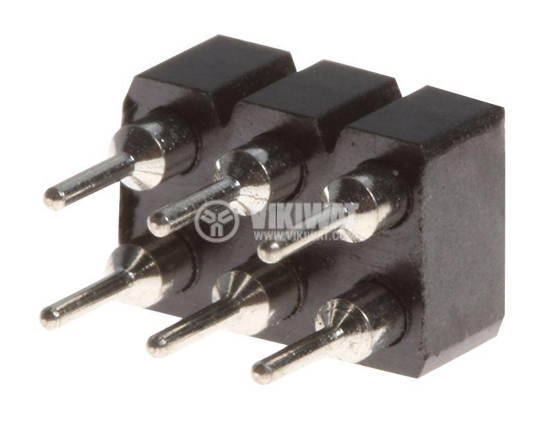 Конектор DS1002-01-2X03V13 - 2