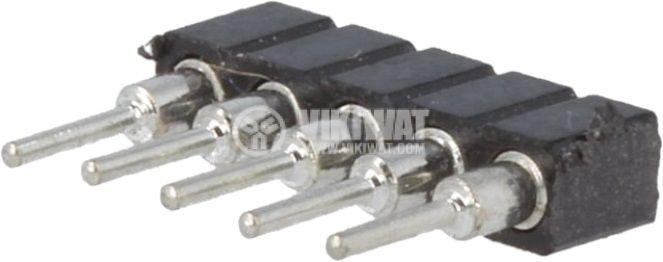 Конектор DS1002-02-1*5BT1F6 - 2