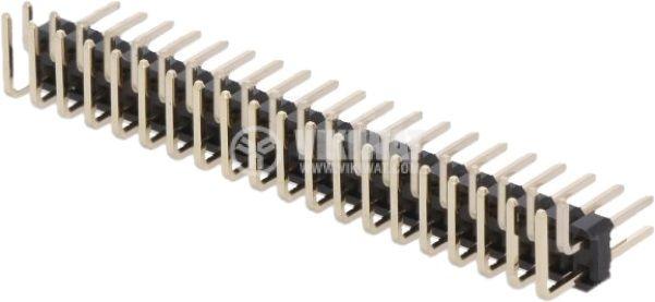Конектор DS1022-2*20RF11 - 2