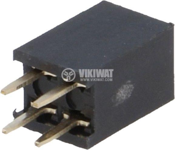 Конектор DS1023-2*2S21 - 2