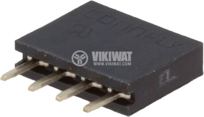 Конектор DS1023-1*4S21 - 2