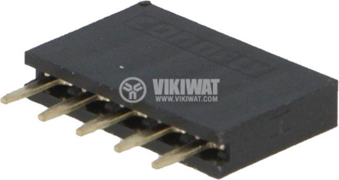 Конектор DS1023-1*5S21 - 2