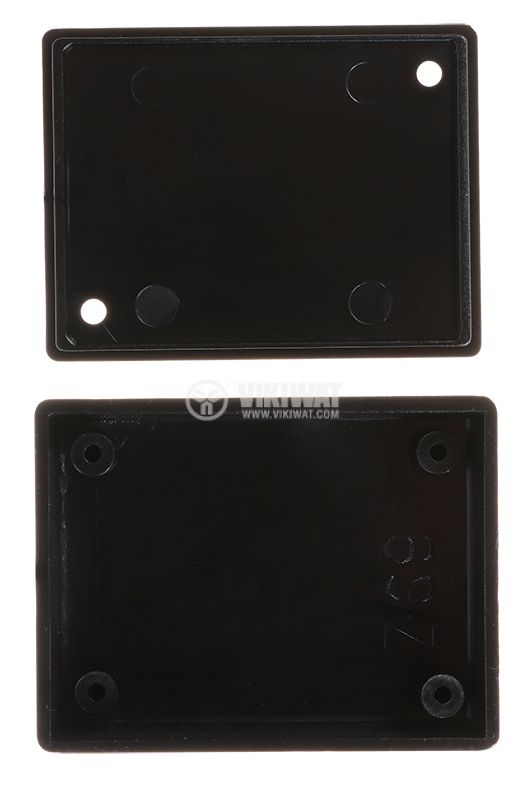 Кутия Z69 - 3