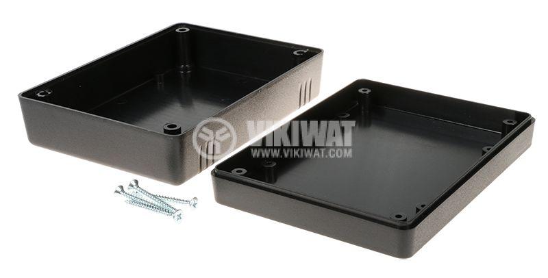 Кутия Z80 119x89x38 - 2