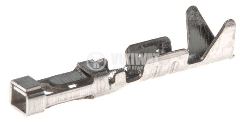 Контактен накрайник 0.08-0.33mm2 женски щифтов - 1