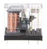 Реле електромагнитно G2R-1 бобина 24V 250VAC/10A SPDT