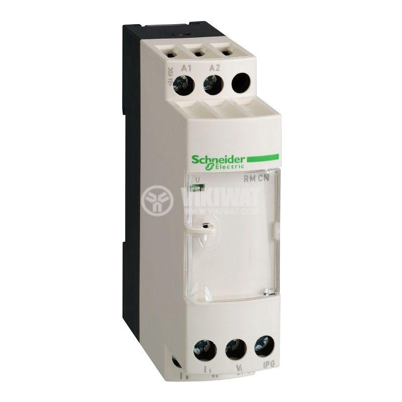 Преобразувател на напрежение и ток RMCN22BD DIN 24V 0-10V 4-20mA