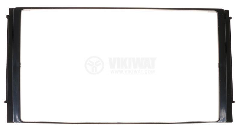 Адапторна рамка за панел на Hyundai Santa Fe - 2