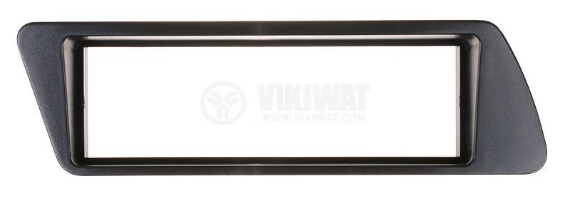 Адапторна рамка за панел на Peugeot 306 1993->2001 - 1
