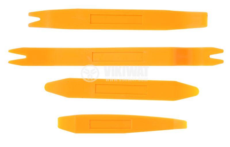 Комплект пластмасови ключове - 1