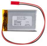Акумулаторна батерия 3.7V, 1100mAh, Li-Po