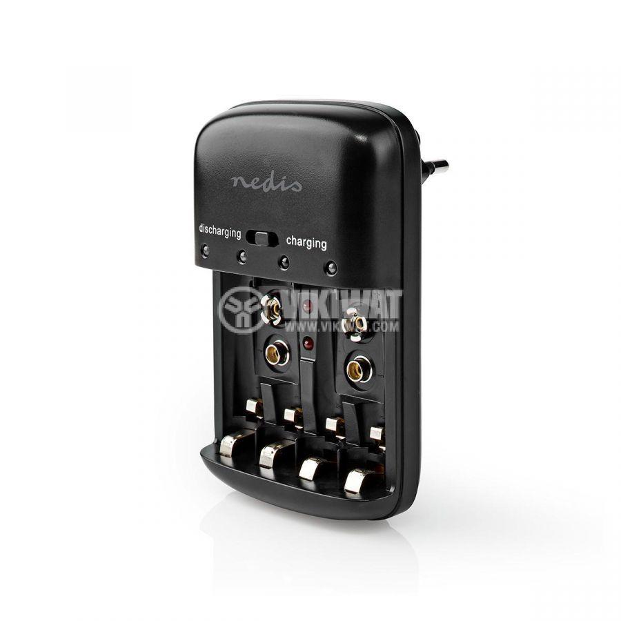 Зарядно за батерии - 5